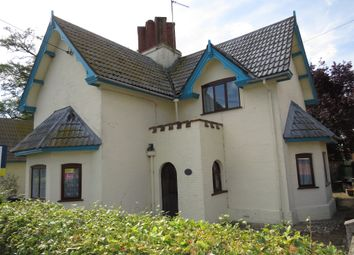 Thumbnail 3 bed property for sale in Mill Lane, Syderstone, King's Lynn
