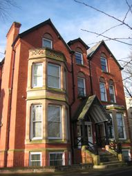 Thumbnail 2 bed flat to rent in Livingstone Drive, Aigburth