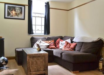 Thumbnail 1 bedroom flat to rent in Cleveland Grove, London