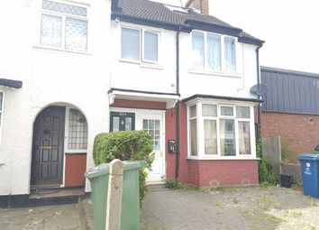 Thumbnail 1 bed maisonette to rent in Frognal Avenue, Harrow-On-The-Hill, Harrow