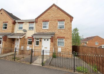 Thumbnail 3 bed town house for sale in Northwood, Sheffield