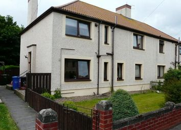 Thumbnail 3 bed flat to rent in Osborne Crescent, Tweedmouth, Berwick Upon Tweed, Northumberland