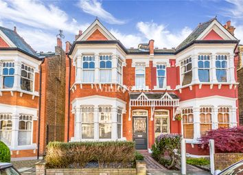 Thumbnail 4 bed semi-detached house for sale in Osborne Road, London