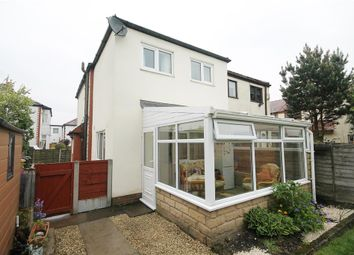 Thumbnail 3 bedroom semi-detached house for sale in Seymour Grove, Farnworth, Bolton