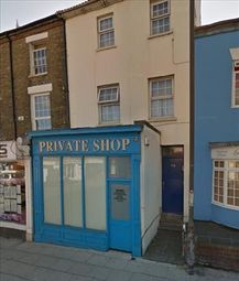 Thumbnail Retail premises for sale in 72 Tavistock Street, Bedford