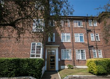 Thumbnail 2 bed flat to rent in Kings Drive, Wembley, Greater London