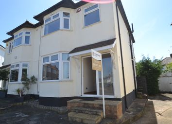 Thumbnail 3 bed terraced house to rent in Edwards Way, Brentwood