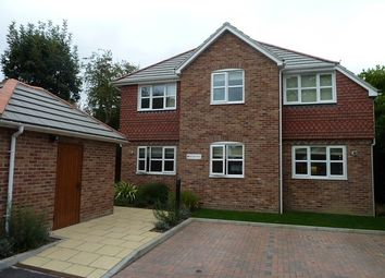 Thumbnail 2 bed flat to rent in Heroncrest Mews Dragon Street, Petersfield