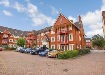 Thumbnail 2 bed flat for sale in Olivier Court, Union Street, Bedford