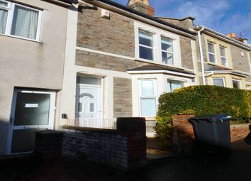 Thumbnail 3 bed terraced house to rent in Rugby Road, Brislington, Bristol