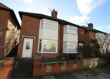 Thumbnail 3 bed semi-detached house for sale in Warrenhouse Road, Brighton-Le-Sands, Liverpool, Merseyside