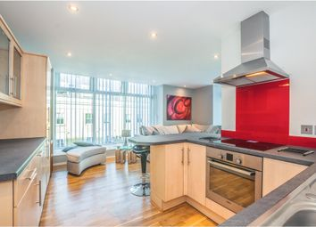 Thumbnail 2 bedroom flat for sale in St. Ives Road, Maidenhead