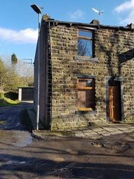 Thumbnail 2 bed end terrace house to rent in Brun Terrace, Burnley