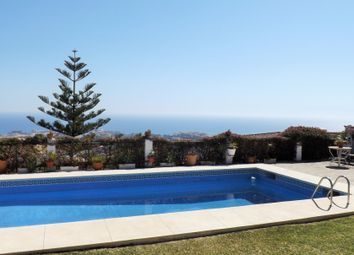 Thumbnail 4 bed chalet for sale in Veracruz, Benalmádena, Málaga, Andalusia, Spain
