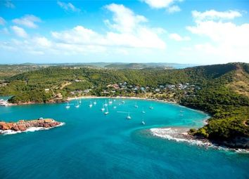 Thumbnail Land for sale in Galleon Beach, English Harbour, Antigua