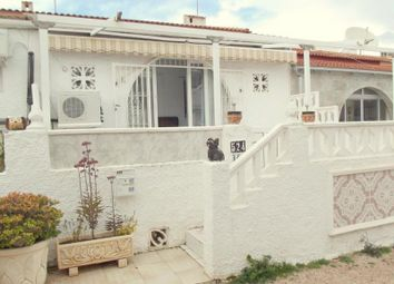 Thumbnail 2 bed bungalow for sale in La Siesta, Torrevieja., Costa Blanca South, Costa Blanca, Valencia, Spain