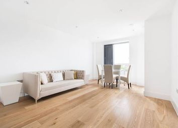 Thumbnail 1 bed flat to rent in Faraday Road, London