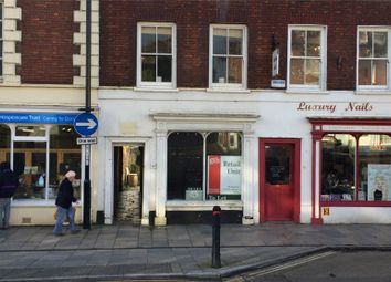 Thumbnail Retail premises to let in Market Place, Blandford Forum, Dorset