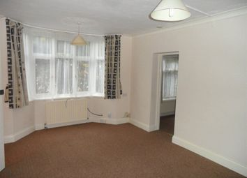 Thumbnail 1 bed flat to rent in Maxwell Road, Winton, Bournemouth