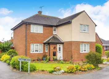 Thumbnail 4 bedroom detached house for sale in Falklands Road, Sutton Bridge, Spalding