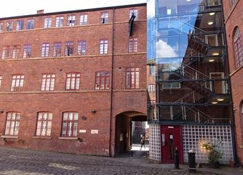 Thumbnail 1 bed flat for sale in Arundel Street, Butcher Works, Sheffield