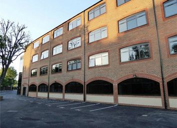Thumbnail 1 bed flat for sale in 36 Ridgmont Road, St Albans, Hertfordshire