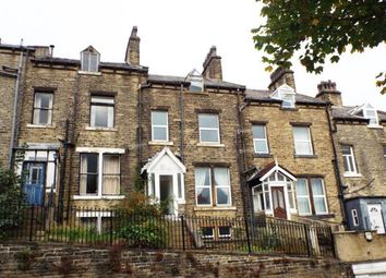 4 bed terraced house for sale in Heath View Street, Halifax, West Yorkshire HX1