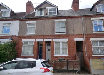 Thumbnail 5 bedroom terraced house to rent in Collingwood Road, Earlsdon, Coventry