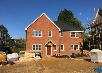 Thumbnail 4 bed property for sale in High Street, Flitwick, Bedford, Bedfordshire