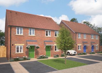Thumbnail 2 bed semi-detached house for sale in Hayne Farm, Honiton