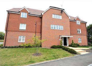 Thumbnail 2 bedroom flat for sale in Lee Court, 1 Skinner Drive, Wokingham