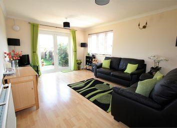 Thumbnail 2 bed maisonette to rent in Gordon Road, Ashford, Surrey