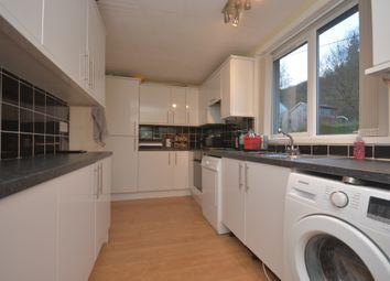 Thumbnail 3 bed semi-detached house for sale in Bemersyde Road, Tarbet, Arrochar