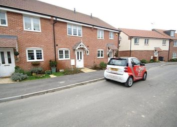 Thumbnail 2 bedroom terraced house to rent in Romney Road, East Anton, Andover