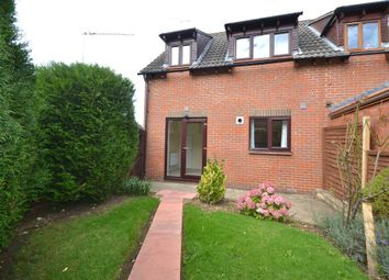 Thumbnail 3 bed semi-detached house to rent in Avenue Road, Winslow, Bucks