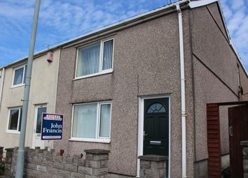 3 bed end terrace house to rent in Carmarthen Road, Swansea SA5