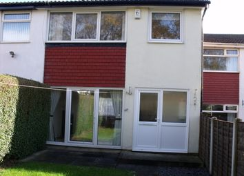 Thumbnail 3 bed town house to rent in Garland Drive, Whitkirk, Leeds