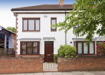 Thumbnail 3 bed property to rent in Palermo Road, London