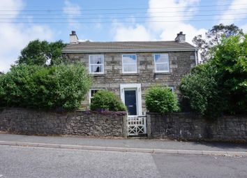 Thumbnail 3 bed detached house for sale in Lanner Hill, Redruth