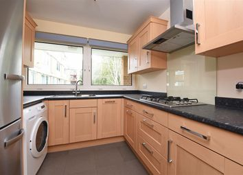 Thumbnail 3 bed flat to rent in Evenwood Close, Putney, Putney