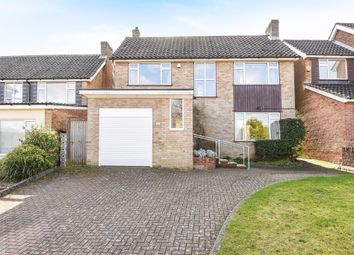 Thumbnail 3 bed detached house for sale in Southcote Road, Sanderstead, South Croydon