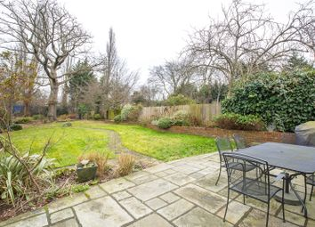 Thumbnail 4 bed detached house for sale in Creighton Avenue, Muswell Hill, London