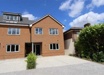 Thumbnail 4 bed end terrace house for sale in High Street, Eaton Bray, Dunstable