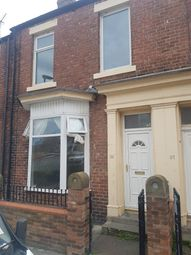Thumbnail 3 bed terraced house for sale in Athol Road Hendon, Sunderland