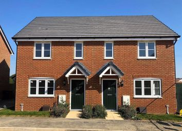 3 bed semi-detached house for sale in Box Road, Cam, Dursley GL11