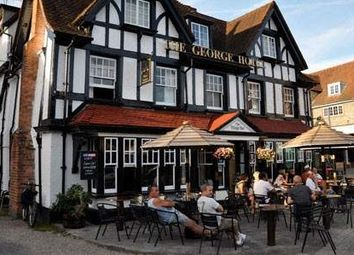 Thumbnail Hotel/guest house for sale in The Square, Pangbourne, Reading