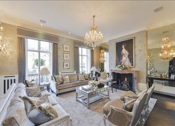 Thumbnail 6 bed terraced house for sale in Chester Square, Belgravia, London