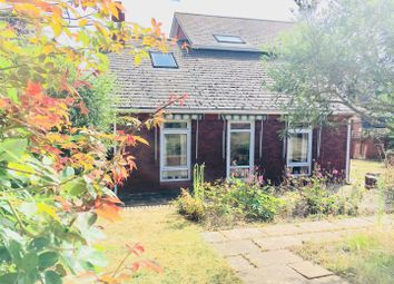 Thumbnail 4 bedroom detached bungalow for sale in Douglas Avenue, Exmouth