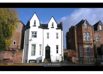 Thumbnail 1 bed flat to rent in Park Road West, Birkenhead