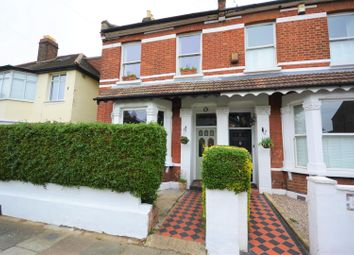 Thumbnail 4 bed semi-detached house for sale in Harewood Road, Colliers Wood, London